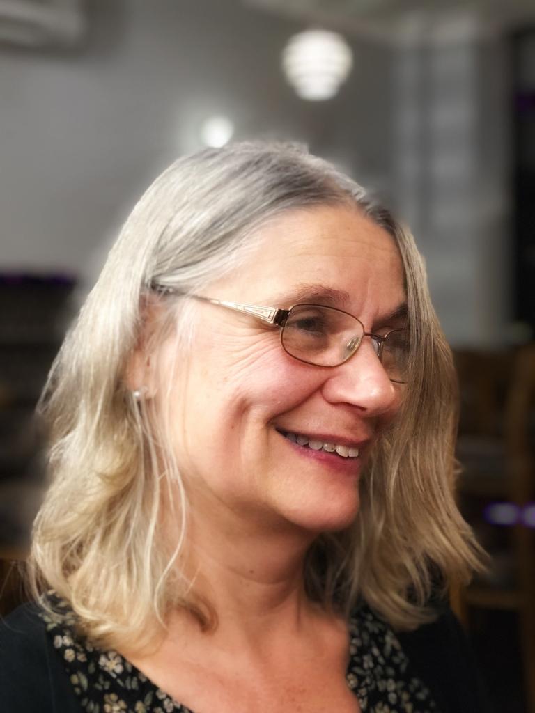 Karen Scott Co-founder of FuterCodersSe, software developer